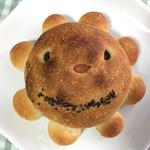 パンの店 ふくろうや - 料理写真:☆*:.。. おひさまパン .。.:*☆  なんだか ほっこりします