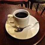 エスジェイオーコーヒー - 深煎りマンデリン