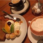 Turner-Cafe -