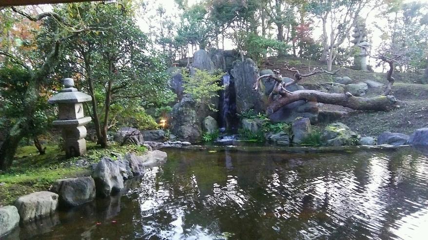 別邸翠風荘慶山