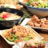 沖縄料理と島酒 星屑亭 - メニュー写真: