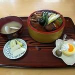 リボン食堂  - リボン丼2