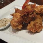 A・DINING - みつせ鶏の唐揚