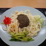 岩手山サービスエリア(上り線) スナックコーナー - じゃじゃ麺