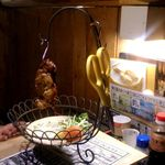 晴れ曇 なごみの家 - 若鶏の燻製