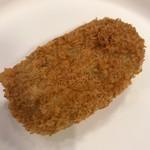 肉の伊吾田 - 自家製手作りコロッケ 100円