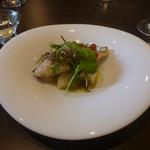 ル プティ シエル - 魚料理
