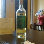 ル プティ シエル - 白ワイン
