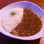 zushi curry - ずしカレー(950円)