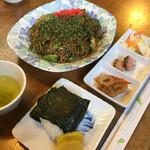 安田製麺所 - 料理写真: