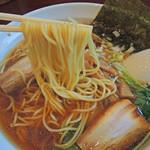 59140355 -  細ストレート麺