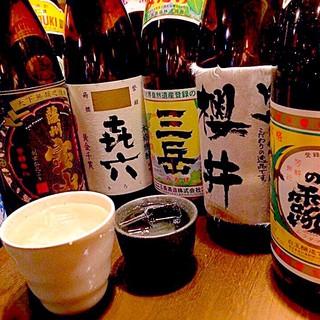 ■日本酒■日本酒が飲みたいならごう元住吉店!!