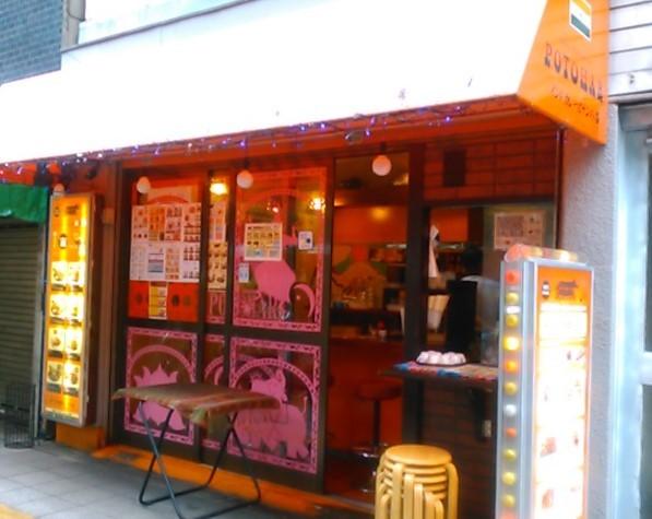 パトワール 新宿店 - [外観] お店 玄関付近 全景♪w
