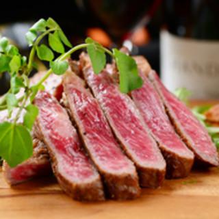 エスニック料理とワインに合うお料理