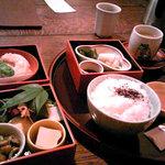 料理 旬仙 - 季節弁当