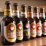 ブック シェルフ カフェ - ネストビールやクラフトビールなど種類豊富なビールが楽しめます