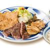 牛たんと和牛焼き青葉 - 料理写真: