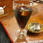 小塙 - アイスコーヒー【ドリンク】