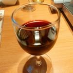 魚民 - 【2016.11.22(火)】赤いワイン