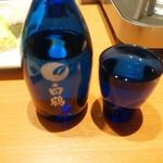 魚民 - 【2016.11.22(火)】日本酒熱燗