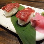 59155648 - 肉寿司