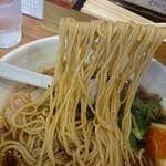 Clutch Hitter - 麺リフト