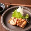 senca鶏本店 喜場屋 - 料理写真:senca鶏のたたき