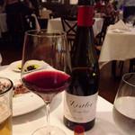 Il Lupino Trattoria & Wine Bar -