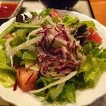 ステーキ・デボン - ☆軽いサラダ仕立てもシャキシャキGood!!☆