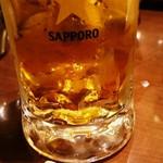 九州酒場 博多流。 -