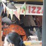 ボッケーノ - ピザの窯