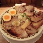 59161527 - 肉そば醤油スペシャル
