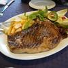 ポルポ - 料理写真:迫力満点のTボーンステーキ!これは値打ちありです!