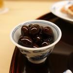ふくのや - ☆黒豆\(^o^)/☆