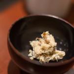 智映 - 香魚(あゆ)茶漬(ちやづけ)