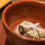 智映 - 三陸(さんりく)牡蠣(かき)