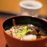 智映 - 蕎麥(そば)