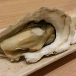 59168529 - 蒸し牡蠣。