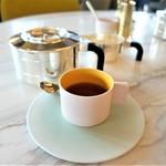 bills - tea by レアティーカンパニー