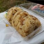 59172659 - 「吉野鶏めし」、素朴な味わいなのに美味しくて感動がハンパない!