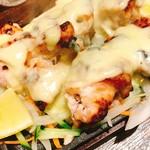 IndianRestaurant SONIA - グリルチキン