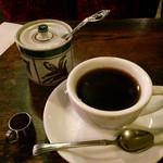 ネルケン - ブランデーコーヒー 500円
