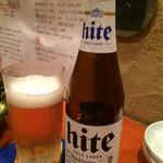 入ル - 韓国ビールも飲んでみました