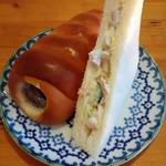 丸十ムラタパン - 料理写真: