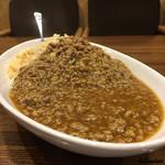 パラダイス食堂 鶴亀 - 料理写真:鶴亀チャーハン