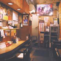 東京屋台らーめん 翔竜 -