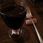 BACIO - ワイン
