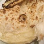 インドキッチン - プレーンナンアップ