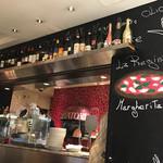PIZZA SALVATORE CUOMO - お店