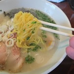 焔 - 麺リフト